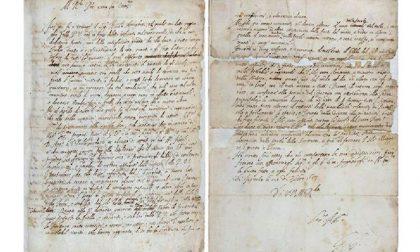 Ritrovata le lettera che condannò Galileo: premio all'Università di Bergamo