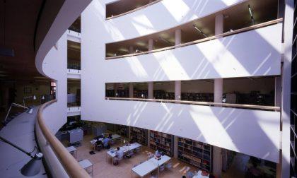 Buone notizie per gli studenti: riaprono le sale studio della biblioteca Tiraboschi