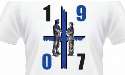 Magliette solidali in dono da Pescara: Mastrovito disegna e la Curva Nord promuove