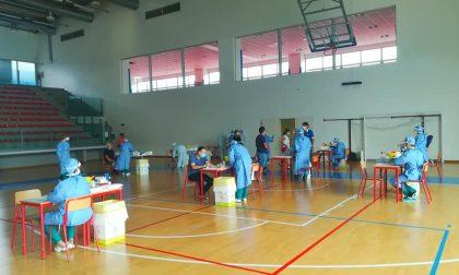 Come funzionano i test e i tamponi gratuiti in Val Seriana (già più di 16mila prenotati)