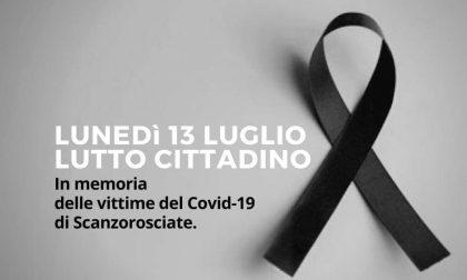 Il sindaco Casati proclama il lutto cittadino a Scanzo per ricordare le vittime dell'epidemia