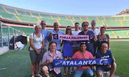 Prosegue il viaggio degli artigiani dell'ospedale in Fiera ospiti a Palermo
