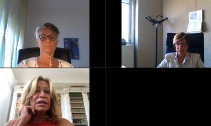 Edilizia scolastica e riapertura delle scuole a settembre - VIDEO online