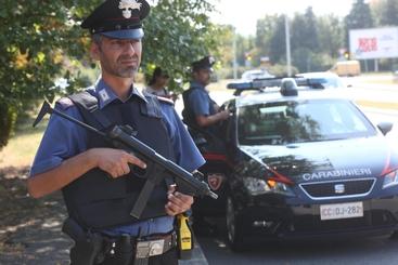 Tentata estorsione ai danni di un imprenditore per 15mila euro, in carcere un 32enne
