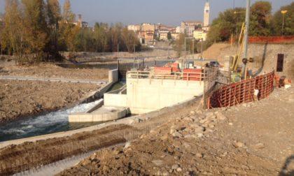 Abusi edilizi sul fiume Brembo. A Ponte San Pietro si attende l'esito del Tar