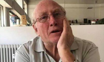 Azzano San Paolo, si è fermato il cuore grande del volontario Renzo Guerini