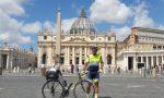 Dante Rottoli di Mozzo: il mio giro d'Italia in bici, per raccontare la forza di Bergamo