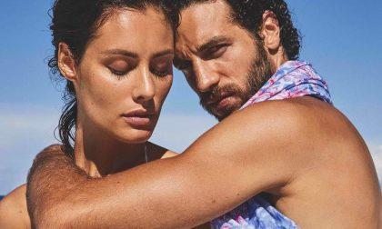 Marica Pellegrinelli ha un nuovo fidanzato, anche lui bellissimo e… bergamasco