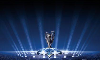 Champions League, la classifica del Gruppo D: Atalanta-Ajax può essere già decisiva