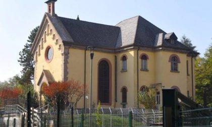 Padre Gheorghe Velescu e l'occupazione (poco) ortodossa della chiesetta degli ex Riuniti