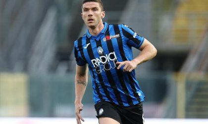 La diretta di Atalanta-Napoli 2-0