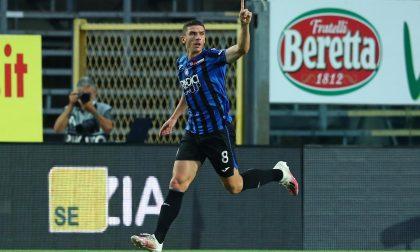 Infinito Robin Gosens: nove gol in campionato, e ora vale almeno 40 milioni