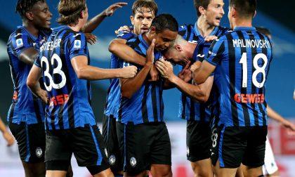 Un'Atalanta infinita, che risolve anche partite complesse: 2-0 alla Samp. E ora si sogna!