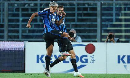 Una vittoria di misura che frantuma ogni record del passato: col Bologna è 1-0