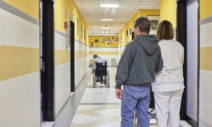L'appello di un gruppo di genitori di ragazzi disabili: «I nostri figli si sentono abbandonati»