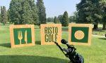 Ristogolf, a Bergamo e per Bergamo: buona cucina e sport a scopo benefico