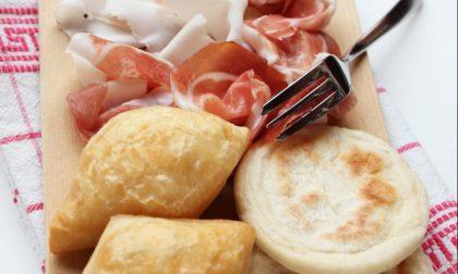 Tigelle e gnocco fritto per tre giornate (modenesi) al Polaresco