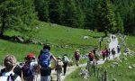 Sono arrivate le guide per far vivere ai turisti la Val Seriana e la Val di Scalve