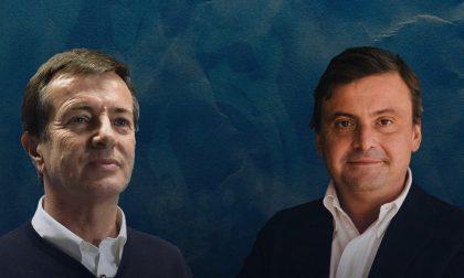 Carlo Calenda presenterà a Bergamo il suo nuovo libro insieme a Giorgio Gori
