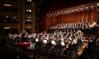 La Scala a Bergamo: Chailly dirigerà il Requiem di Verdi in Cattedrale