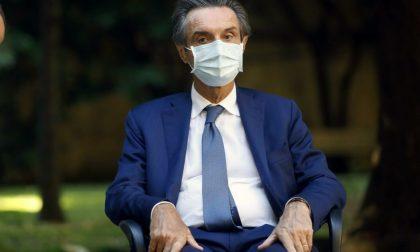 Le opposizioni dichiarano guerra (politica) a Fontana: presentata una mozione di sfiducia