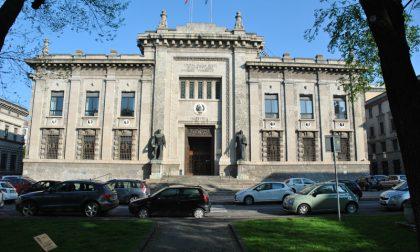 Disordine nell'archivio della Procura di Bergamo? Ci pensano trenta volontari senegalesi