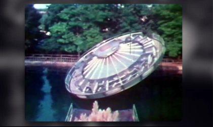 Vi ricordate com'era Gardaland 45 anni fa? Il video-amarcord