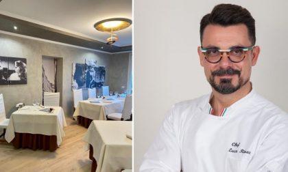 Lo chef apre un ristorante in casa: alta cucina in salotto