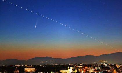 Ultimi giorni per ammirare la cometa Neowise. Qualche dritta su dove e come vederla