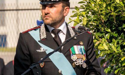 Il colonnello Storoni saluta Bergamo dopo tre anni: il ruolo sociale dei carabinieri