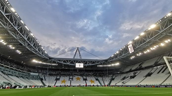 Albero Di Natale Juventus Stadium.Juventus Atalanta C E Un Vincitore Catering Affidato Alla Vicook E Decisamente Promosso Prima Bergamo
