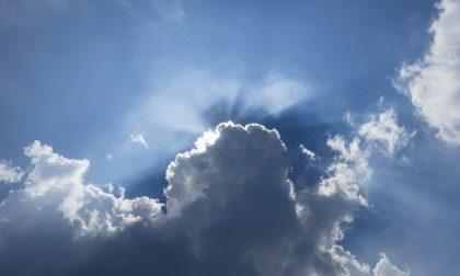 Alternanza di nuvole e sole... e qualche piovasco   Previsioni meteo Lombardia