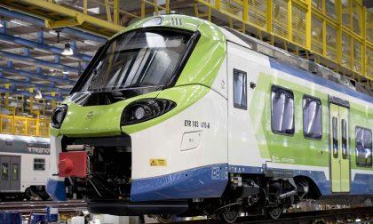 Il nuovo treno di Trenord si chiama Donizetti (e il 5 luglio entra in servizio)