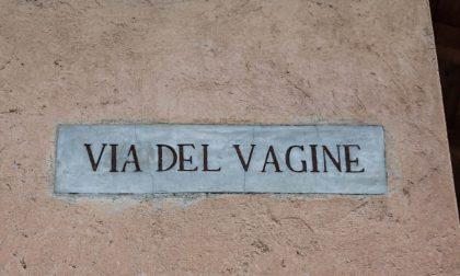 Pelabrocco, Vàgine (fate attenzione all'accento) e altri nomi strani delle vie di Bergamo