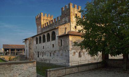 Riparte il tour alla scoperta dei castelli e dei borghi medievali della Bergamasca
