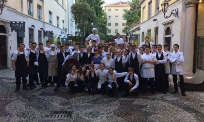 Il successo del Taste, il ristorante didattico riconosciuto come eccellenza da TripAdvisor