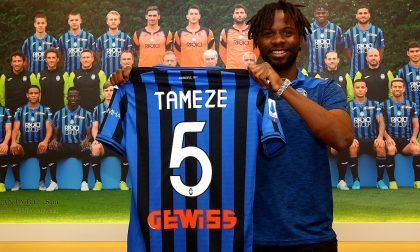 Meteora Tameze: il Nizza annuncia il suo ritorno, non farà la Champions con la Dea