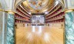 Il Teatro Donizetti è tornato più bello che mai: vedere le foto per credere