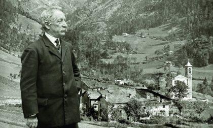 La Valle di Scalve di cent'anni fa nelle foto dell'ingegner Tagliaferri