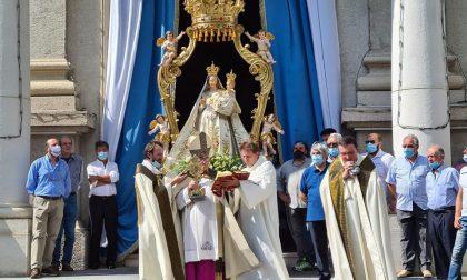 Carona, l'annuncio: nel 2021 la festa per il centenario della chiesa parrocchiale