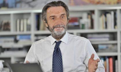 Mozione di sfiducia contro Attilio Fontana. Compatta l'opposizione, tranne Italia Viva