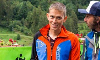 William Boffelli demolisce il Diavolo: suo il record nella speed da Carona