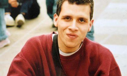 Muore di coronavirus a 34 anni dopo cinque mesi di lotta, Casnigo piange Cristian Persico