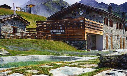 Valle d'Aosta, escursionisti bergamaschi minacciati per 3 ore in un rifugio