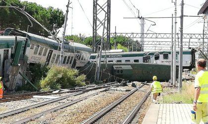 Clamoroso: il treno deragliato a Carnate viaggiava senza macchinista