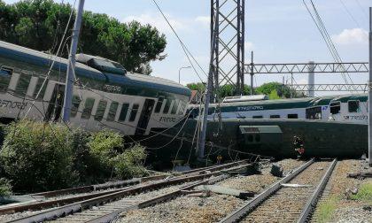 Treno abbandonato senza freno, Trenord sospende macchinista e capotreno