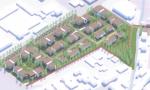 A Zanica sorgerà un nuovo quartiere dove adesso ci sono capannoni abbandonati