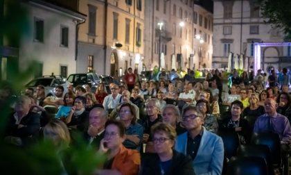 In Piazza Mascheroni torna il Food Film Fest, che non si ferma (assaggi compresi)
