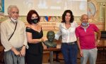Diano Marina dedica un busto a Felice Gimondi. Quando lo farà anche Bergamo?