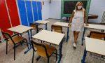 Contagi a scuola, dal 30 novembre al 6 dicembre 107 positivi e 35 classi in quarantena